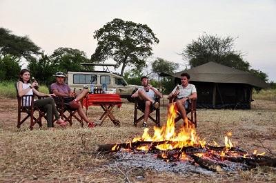 Tanzania - Africa Memories Travel